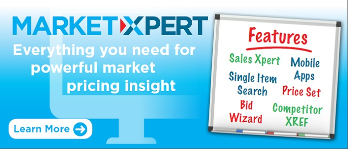 Market Xpert: Powerful insight and competitive pricing at your fingertips.